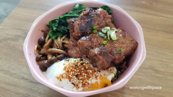 two bakers bulgogi steak don